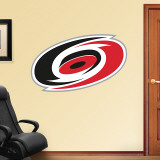 Carolina Hurricanes Logo Wall Decal