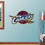 Cleveland Cavaliers 2010-2010 Logo Wall Decal
