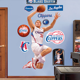 Blake Griffin Wall Decal Wall Decal