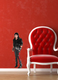 Michael Jackson Bad Mode (wallstickers)