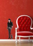 Michael Jackson Bad Wall Decal