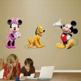 Mickey Mouse Adhésif mural