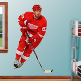 Johan Franzen Wall Decal