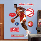 Dominique Wilkins Wall Decal