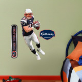Wes Welker - Fathead Junior Wall Decal