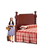 Dorothy & Toto Wall Decal