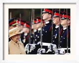 Britain's Prince Harry Framed Photographic Print