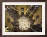 Thousands Attend Mass in Aparecida Do Norte, Brazil, October 12, 2006 Framed Photographic Print by Victor R. Caivano