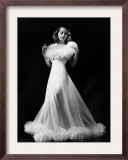 Merle Oberon 1938 Prints