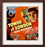 Tower of London, 1939 Prints
