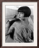 Louise Brooks, Late 1920s Poster