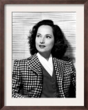 Merle Oberon, 1945 Poster