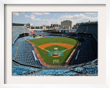 New York Yankees Stadium, New York, NY Framed Photographic Print