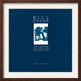 Bill Evans - The Complete Riverside Recordings Poster