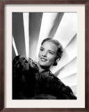 Frances Farmer, c.1937 Art