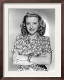 Blues in the Night, Priscilla Lane, 1941 Prints