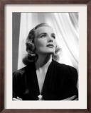 Frances Farmer, 1930s Prints