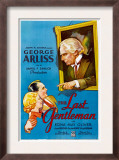 The Last Gentleman, Edna May Oliver, George Arliss, 1934 Prints