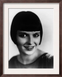 Louise Brooks, Late 1920s Prints