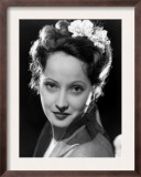 The Cowboy and the Lady, Merle Oberon, 1938 Prints