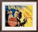 Broadway Melody of 1936, Eleanor Powell, Robert Taylor, Jack Benny, 1935 Posters