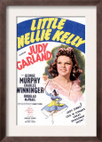 Little Nellie Kelly, Judy Garland, 1940 Prints