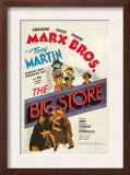 The Big Store, the Marx Brothers, 1941 Posters