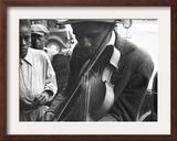 Blind Street Musician, West Memphis, Arkansas, c.1935 Posters by Ben Shahn