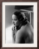 Merle Oberon, c.1936 Prints