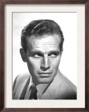 Bad for Each Other, Charlton Heston, 1953 Posters