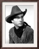 Red River, Montgomery Clift, 1948 Print