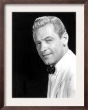 William Holden, Portrait as Seen in the Film Sabrina Fair Print