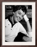 An American in Paris, Leslie Caron, 1951 Prints