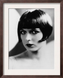 Louise Brooks, Late 1920s Art