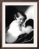 Norma Shearer, c.1930s Art