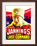 The Last Command, Emil Jannings, 1928 Prints