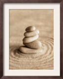 Pebble Arrangement Wall Art