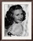 Priscilla Lane, c.1940s Prints