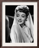 A Thousand and One Nights, Evelyn Keyes, 1945 Art