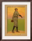 Cy Young, 1911 (T3) Turkey Red Cabinets Trading Card Prints