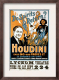 Do Spirits Return Houdini Says No Art