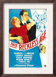 This Reckless Age, Peggy Shannon, Charles 'Buddy' Rogers, Richard Bennett, Frances Dee, 1932 Prints