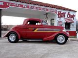 Billy F. Gibbons ZZ Top Car Fotografie-Druck von David Perry