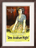 One Arabian Night, (Aka Sumurun), Pola Negri, 1920 Prints