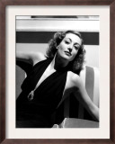 Joan Crawford, 1936 Prints by George Hurrell