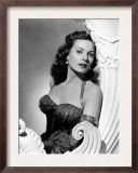 Flame of Araby, Maureen O'Hara, 1951 Prints