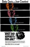 Whatever Happened to Baby Jane? - Masterprint