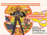 Barbarella Masterprint