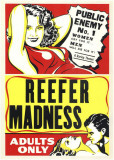 Reefer Madness Masterprint