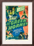 The Green Hornet, Gordon Jones, Anne Nagel, Keye Luke, Gordon Jones, Wade Boteler, Anne Nagel, 1940 Prints